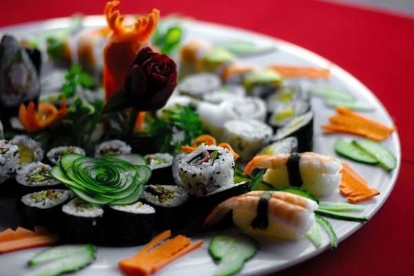 Fan Fan: Ένα υπέροχο γευστικό ταξίδι από την Ηλιούπουλη στην Ασία!