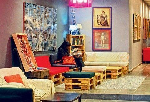 Myrtillo: Ένα café για ξεχωριστές ψυχές! Διαβάστε τί υπέροχο συμβαίνει στο Νέο Ηράκλειο!