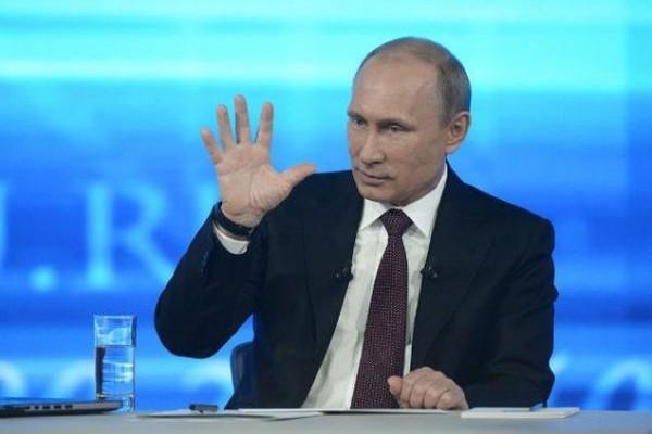 Εξοργισμένος ο Πούτιν: Η απόφασή του που