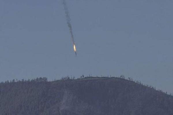 Η μεγάλη αποκάλυψη του τουρκικού στρατού; Τι αναφέρει για το ρωσικό αεροσκάφος που