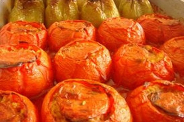 Συντριβάνι: Υπέροχα φαγητά που μεγάλωσαν γενιές και γενιές στην Ηλιούπολη!