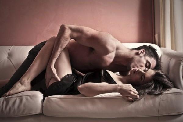 Πώς η μυρωδιά προδίδει αν έχεις κάνει σεξ
