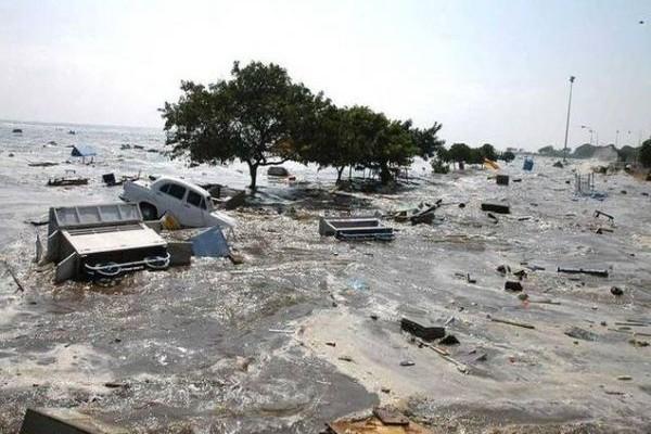 Έντεκα χρόνια από την μεγαλύτερη φυσική καταστροφή που χτύπησε τον πλανήτη! (PHOTOS+VIDEOS)