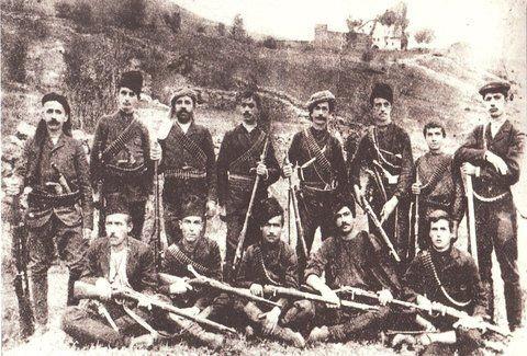 Οι Πόντιοι είχαν κατακτήσει την Ιρλανδία! Ιστορική απόδειξη γενετιστών που κλείνει στόματα