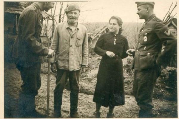Όταν η Ευρώπη υπέφερε από το γερμανικό ζυγό. Σπάνιες ρετρό φωτογραφίες από το Β' Παγκόσμιο