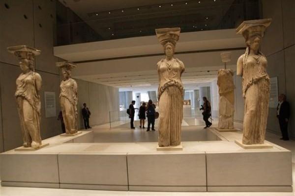 Σας ενδιαφέρει: Ποιες μέρες θα είναι ελεύθερη η είσοδος σε μουσεία, μνημεία και αρχαιολογικούς χώρους;