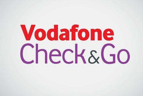 Κόλλησε το κινητό; Vodafone Check & Go!
