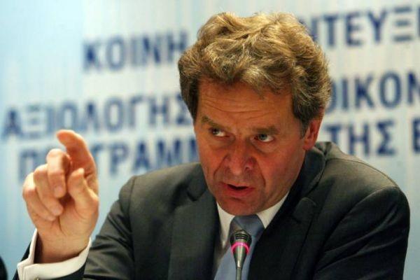 Ο αληταράς κύριος Τόμσεν. Το συγκλονιστικό κείμενο του Λάκη Λαζόπουλου για το βρώμικο παιχνίδι σε βάρος της Ελλάδας