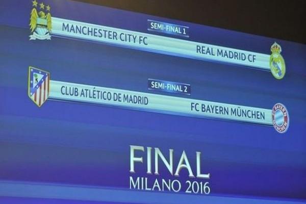 Champions League: Ματσάρα στη Μαδρίτη με φόντο το Μιλάνο!