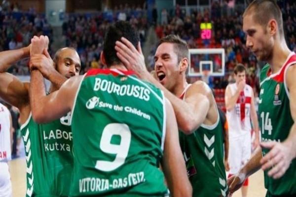 Με μια απουσία στην Αθήνα η Λαμποράλ! Ποιος δεν θα αγωνιστεί στην τρίτη αναμέτρηση με τον Παναθηναϊκό;