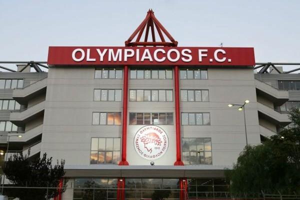 Σκληρή ανακοίνωση της ΠΑΕ Ολυμπιακός για τον Σαββίδη: