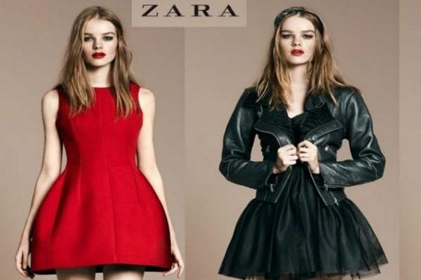 Αυτό είναι το απόλυτο φόρεμα για το βράδυ της Ανάστασης από τα ΖARA! Και η τιμή του είναι... πολύ χαμηλή!