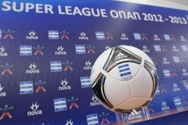 Κλήρωση play offs Super League: Πρεμιέρα με ντέρμπι δικεφάλων!