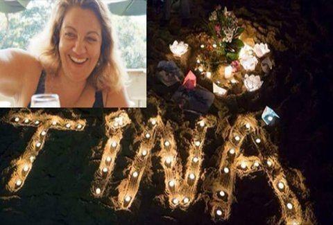 Αποκάλυψη: Γι' αυτό τη σκότωσε με ρόπαλο μπροστά στο γιο τους! Η φρικιαστική αλήθεια για τον θάνατο της Ελληνίδας μάνας (PHOTOS)