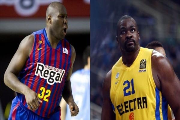 Όσο βαρύτερος, τόσο καλύτερος! Οι πιο χοντροί μπασκετμπολίστες που ξέρουν πολλά... κιλά μπάσκετ (VIDEO + PHOTOS)