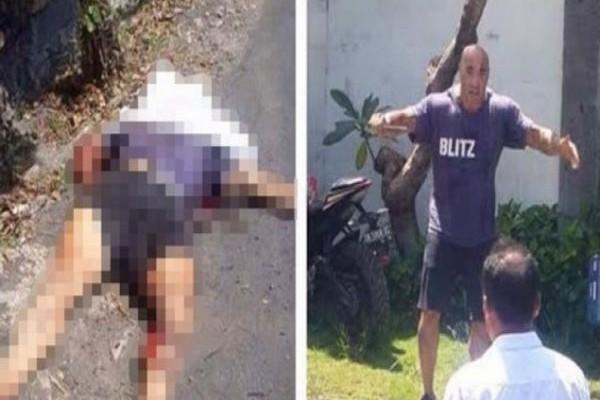 ΣΚΛΗΡΕΣ ΕΙΚΟΝΕΣ: Νεκρός αθλητής από σφαίρες αστυνομικών - Τον γάζωσαν με 15 σφαίρες μπροστά στις κάμερες! (PHOTOS + VIDEO)