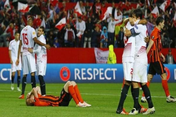 Η συνήθεια που έγινε λατρεία! Για τρίτη σερί φορά η Σεβίλλη στον τελικό του Europa League