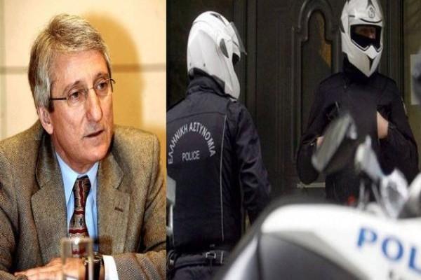 ΜΟΝΟ ΕΔΩ: Αυτός είναι ο διευθυντής του νοσοκομείου της Νίκαιας στον οποίο έστησαν ενέδρα θανάτου! (PHOTOS)