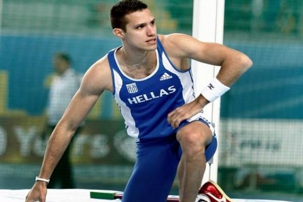 Ξεφτίλα τρεις μήνες πριν από τους Ολυμπιακούς Αγώνες! Δεν υπάρχει ούτε στρώμα στο ΟΑΚΑ για να προπονηθεί ο παγκόσμιος πρωταθλητής Κ. Φιλιππίδης