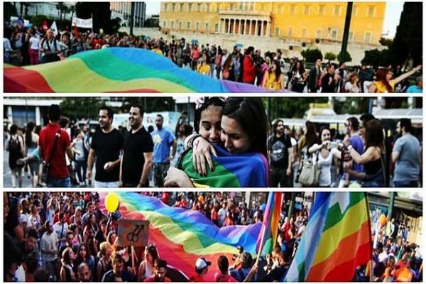 «Άντρας/Γυναίκα δεν γεννιέσαι... γίνεσαι»: Όλα όσα πρέπει να γνωρίζετε για την πολύχρωμη γιορτή στους δρόμους της Αθήνας