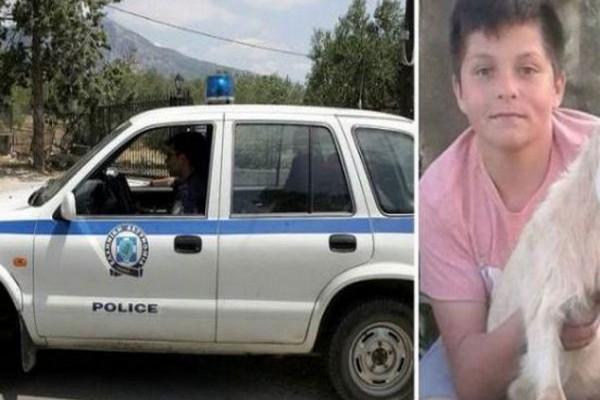 Ανατριχιαστικό: Το σοκαριστικό πόρισμα του ιατροδικαστή για την άγρια δολοφονία του 14χρονου Τάσου - Τι αποκάλυψε για τον δράστη