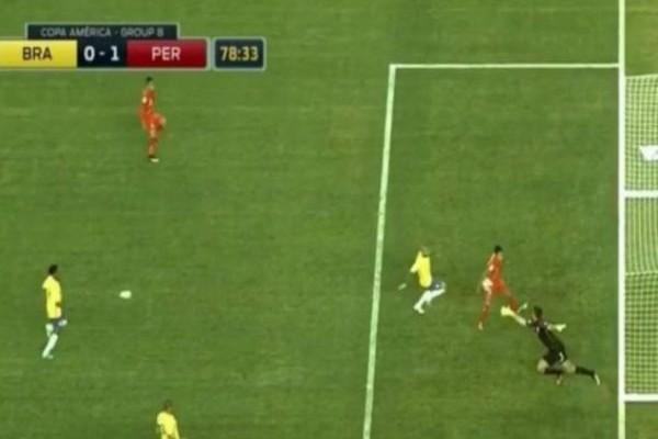 Βόμβα μεγατόνων στο Copa America: Αποκλείστηκε με σκάνδαλο η Βραζιλία! (VIDEO)