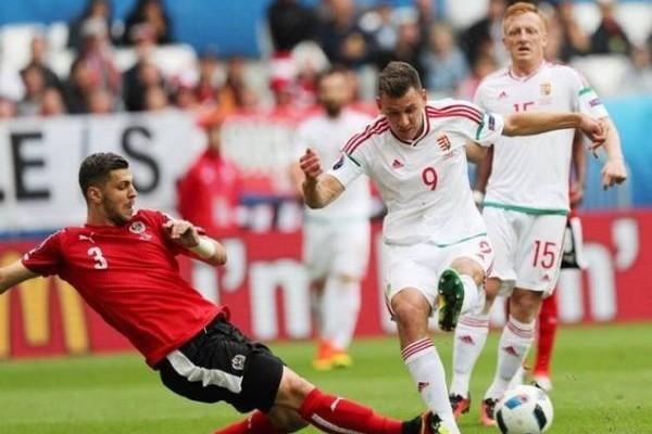 ΕURO 2016: Οι Μαγυάροι επέστρεψαν - Ουγγαρία- Αυστρία 2-0!