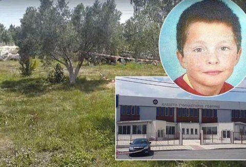 Καμία σχέση με bullying! Να γιατί σκότωσε πραγματικά τον μικρό Τάσο ο 14χρονος!