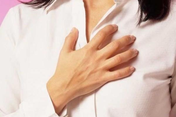 Μεγάλη προσοχή: Ασυνήθιστα συμπτώματα καρδιακής προσβολής στις γυναίκες!