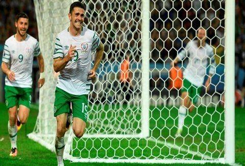 Νίκη - πρόκριση της Ιρλανδίας επί της Ιταλίας στο φινάλε! Άφησαν έξω τους...