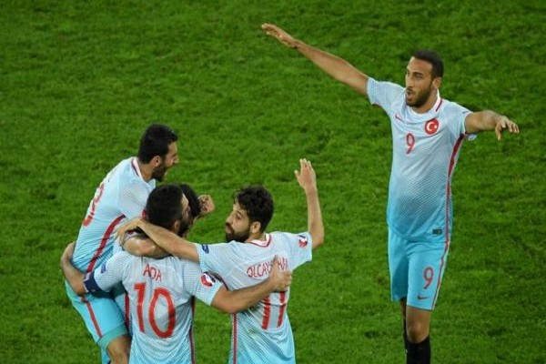Euro 2016: Την Τουρκία δεν την ξεγράφεις...
