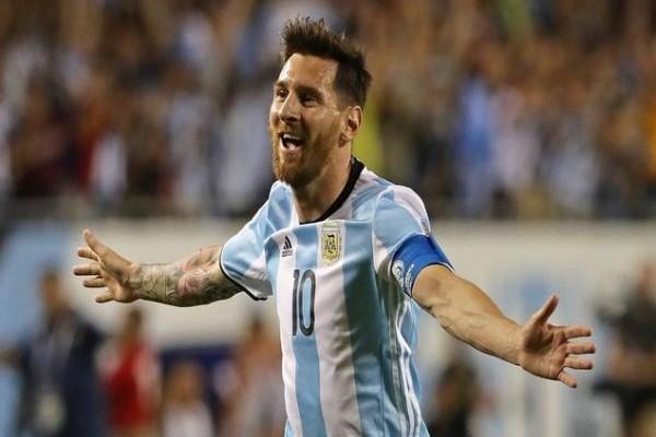 Έσκασε η βόμβα: Τέλος από την Εθνική Αργεντινής ο Μέσι!