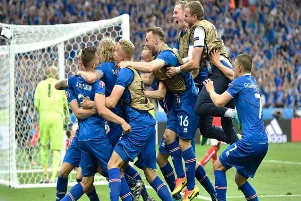 Το απόλυτο τρολάρισμα: Μαζεύουν υπογραφές οι Άγγλοι για να ξαναγίνει το παιχνίδι με την Ισλανδία!