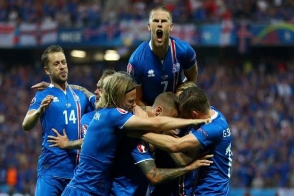 Δεν είναι παραμύθι: Η Ισλανδία ψήφισε... Brexit και πάτησε πόδι στην οκτάδα του Euro!