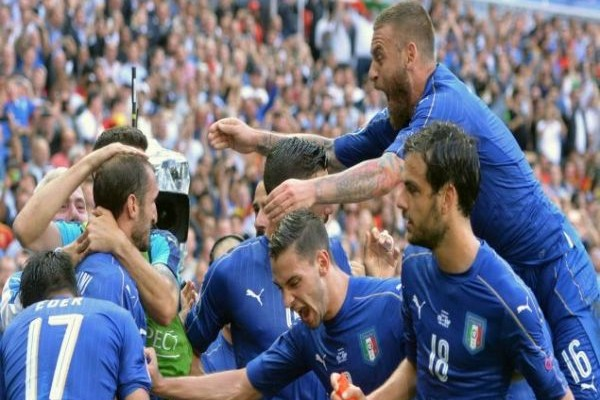 Euro 2016: Τεράστια απώλεια για την Ιταλία! Ποιος δεν θα αγωνιστεί στο προημιτελικό με την Γερμανία;