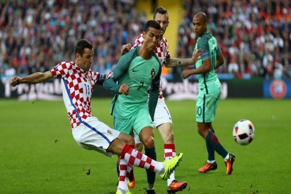 Πορτογαλία- Κροατία 1- 0: Στους 8 οι Ίβηρες, μετά από παράταση!