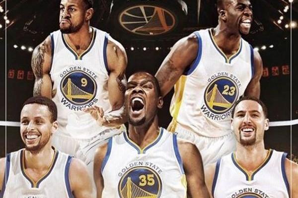 Βόμβα μεγατόνων στο ΝΒΑ: Ο Kevin Durant στους Warriors