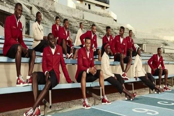 Οι αθλητές της Κούβας στους Ολυμπιακούς Αγώνες θα έχουν με διαφορά τα καλύτερα παπούτσια από όλους τους άλλους! Δείτε γιατί... (PHOTOS & VIDEO)