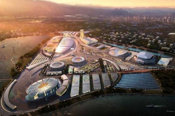Σοκαριστικό: Το βίντεο για τους Ολυμπιακούς Αγώνες της Βραζιλίας που δεν θέλουν να δεις!