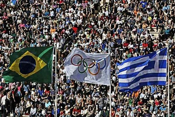 Κάντε μας υπερήφανους: Αυτοί είναι οι 97 Έλληνες αθλητές και αθλήτριες στους Ολυμπιακούς Αγώνες του Ρίο