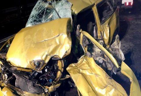 Τραγωδία: Νεκροί σε δυστύχημα δυο γνωστοί ποδοσφαιριστές! Χαροπαλεύει ο τρίτος...