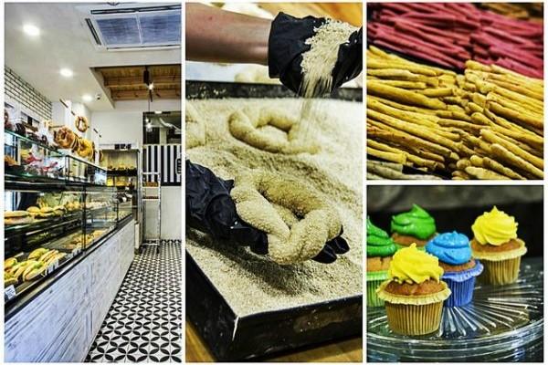 Ψωμί και Μέλι: Ολόφρεσκες στιγμές απόλαυσης στην Ηλιούπολη!