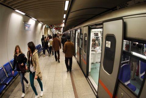 Μπράβο παλικάρι: Η συγκλονιστική πράξη ενός ενός ελεγκτή του Μετρό στην Αθήνα! Θα λυγίσετε από την αληθινή εξομολόγηση αναγνώστριας...