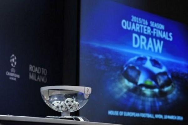 Αυτό είναι το νέο Champions League: Τα γκρουπ δυναμικότητας! Σήμερα η κλήρωση...