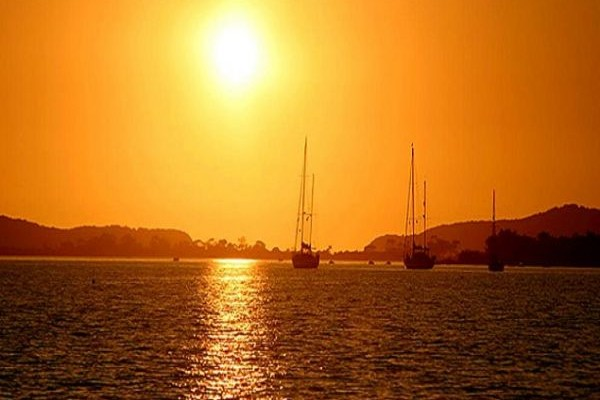 Πραγματική μαγεία: Τα ωραιότερα ηλιοβασιλέματα στην Ελλάδα! Που θα τα συναντήσεις; (PHOTOS)