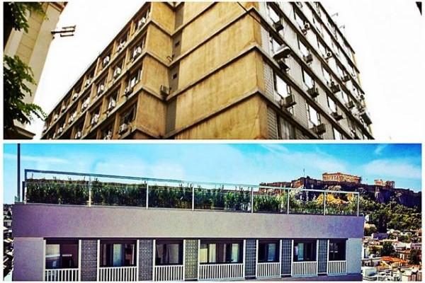 «Electra Metropolis Hotel»: Το παλιό υπουργείο Παιδείας μεταμορφώθηκε σε ένα υπέροχο ξενοδοχείο! (Photos)
