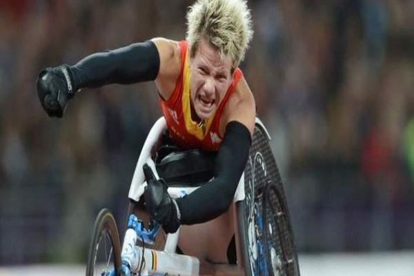 Παραολυμπιονίκης συγκλονίζει: Θα συμμετάσχω στο Ρίο και μετά θα κάνω ευθανασία! (PHOTOS)