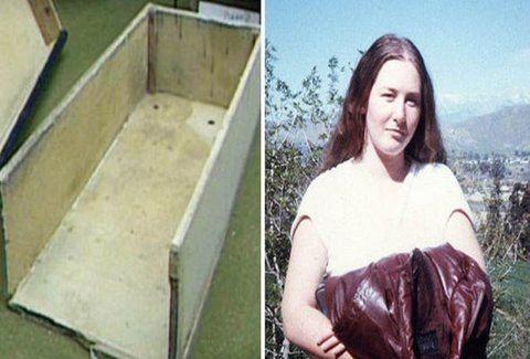 Συγκλονιστική εξομολόγηση γυναίκας που βιάστηκε και φυλακίστηκε σε κουτί για επτά χρόνια: