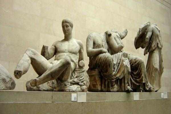 Γλυπτά του Παρθενώνα: Τι υπέροχο θα συμβεί το Σαββατοκύριακο 24/25 Σεπτεμβρίου στο Μουσείο της Ακρόπολης