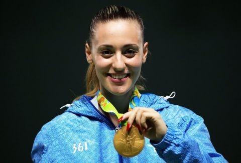 Άννα από χρυσάφι: Παγκόσμιο ρεκόρ η Κορακάκη!